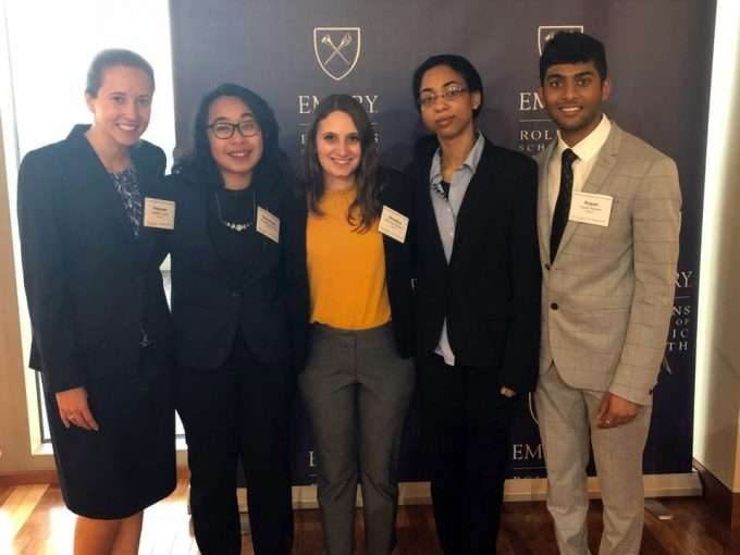 UF Case Competition Team