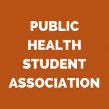 public health student association