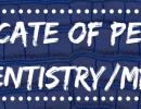 Certificate in Pediatric Dentistry/Master of Public Health (MPH)