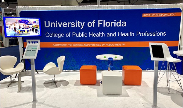PHHP APHA Booth