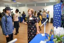 Public Health Programs Open House