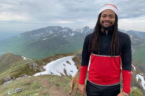 Omari Richins Alaska