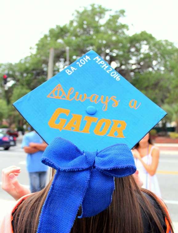 graduate cap
