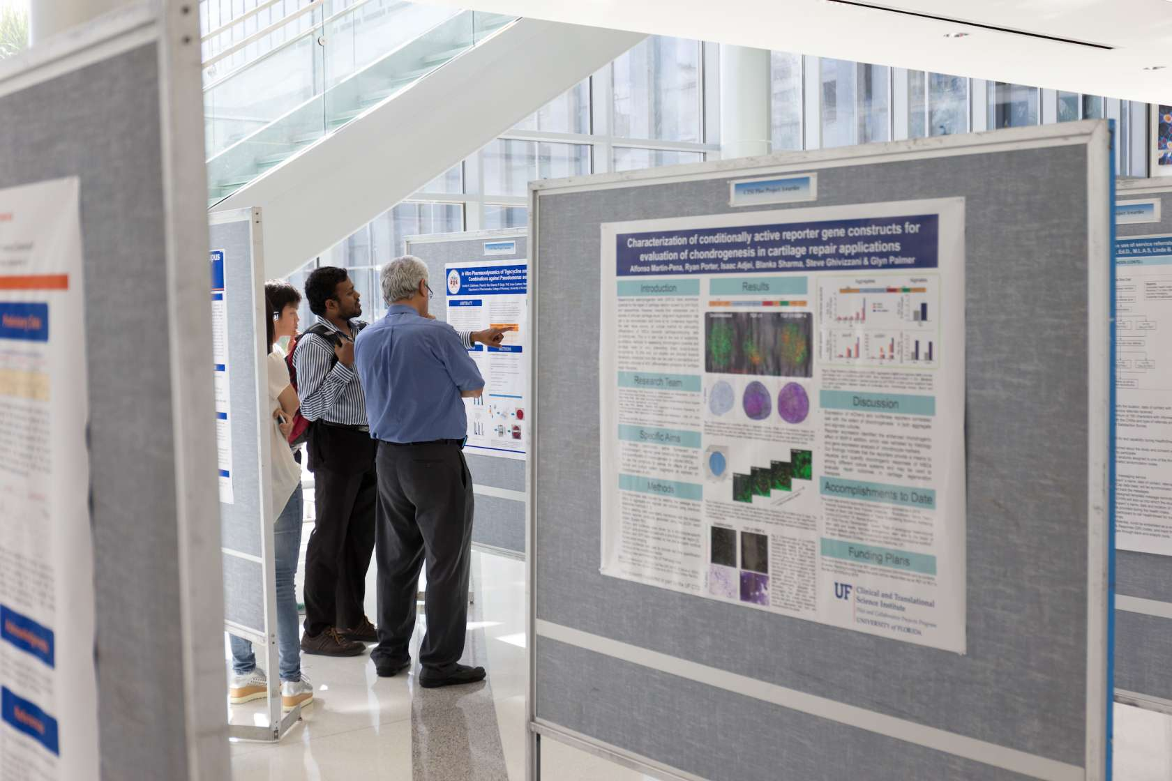 CTSI Research Day