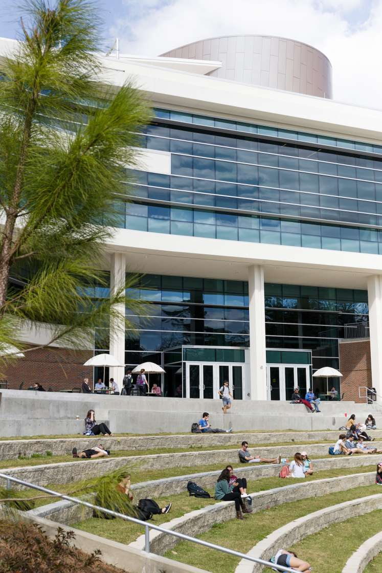 Reitz Union UF Career Connections Center